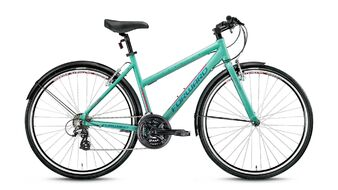 Велосипед FORWARD CORSICA 1.0 2016