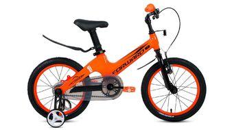 Велосипед FORWARD COSMO 16 2019-2020
