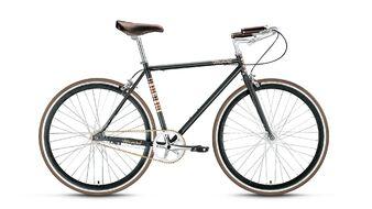 Велосипед FORWARD INDIE 1.0 2016