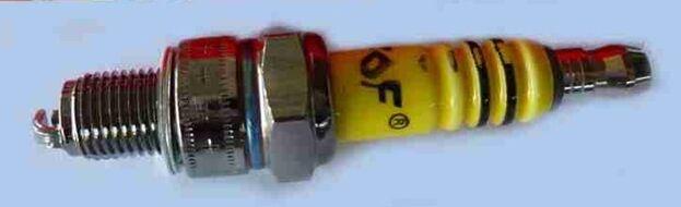 свеча зажигания 4Т FDF аналог C7HSA