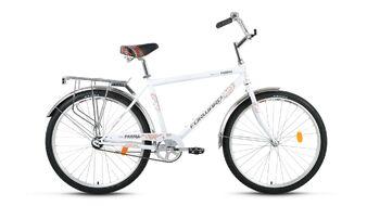 Велосипед FORWARD PARMA 1.0 2017