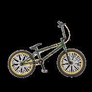 Велосипед TECH TEAM TWEN 2018