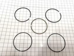 Кольца поршневые комплект 7, d-47мм 139 FMB