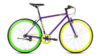 Велосипед FORWARD INDIE JAM 1.0 2017