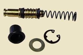 ремкомплект машинки гидравлического тормоза (поршень главного тормозного циллиндра, в сборе)