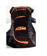 "Рюкзак ""KTM"", термобарьер, накладной карман"