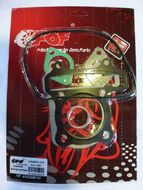 Прокладки ЦПГ (3 шт.) 4T 152QMI D52 + кольцо глушителя + сальники клапанов