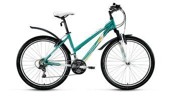 Велосипед FORWARD JADE 1.0 2016