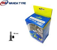 Камера 26x2,35/2,50 бутил, авто-ниппель, A/V-48 мм, WANDA (УТ00019494)