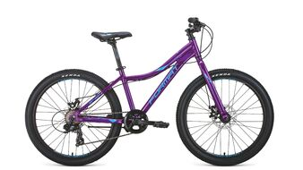 Велосипед FORMAT 6424 2019-2020