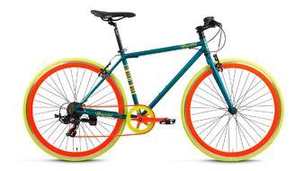 Велосипед FORWARD INDIE JAM 2.0 2017