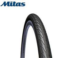 Покрышка 20x1,75x2,00 FLASH Classic Mitas (черный, 510967264042)