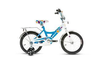Велосипед ALTAIR CITY GIRL 14 2017