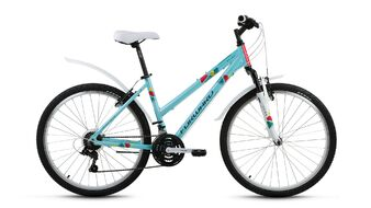 Велосипед FORWARD SEIDO 26 1.0 2017