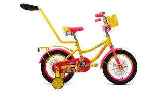 Велосипед FORWARD FUNKY 14 2018