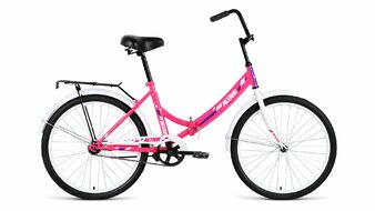 Велосипед ALTAIR CITY 24 2019