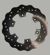 диск тормозной передний (265x130x4) (отв: 6x75) TTR250Rb, XR250w, YD250GY Racer RC150-GY Enduro