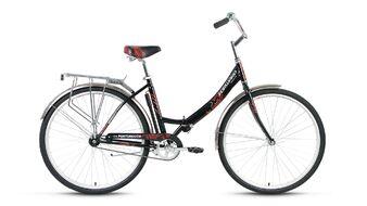 Велосипед FORWARD PORTSMOUTH 1.0 2016