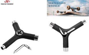 Универсальный ключ для скейтборда Y-образный тройник (NN004263)