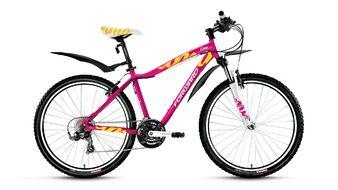 Велосипед FORWARD LIMA 1.0 2017