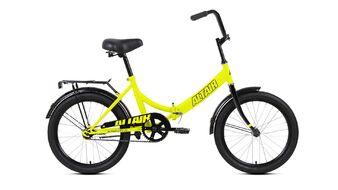 Велосипед ALTAIR CITY 20 2020