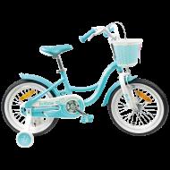 Велосипед TECH TEAM MERLIN ALU