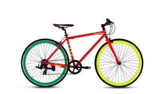 Велосипед FORWARD INDIE 2.0 2016
