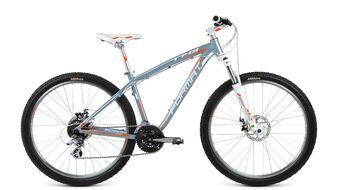 Велосипед FORMAT 7743 2017
