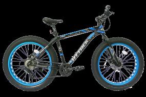 Велосипед TECH TEAM ATTACK