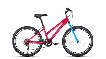 Велосипед ALTAIR MTB HT 24 low 2019-2020