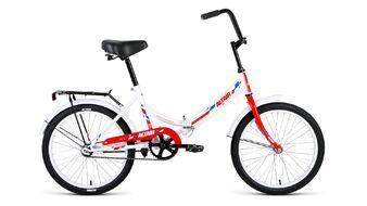 Велосипед ALTAIR CITY 20 2018