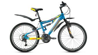 Велосипед FORWARD CYCLONE 2.0 2017