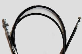 трос тормоза заднего (L=1950mm) YABEN-50-150