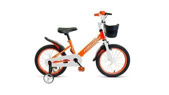 Велосипед FORWARD NITRO 18 2019-2020