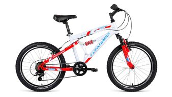 Велосипед FORWARD BENFICA 20 2018