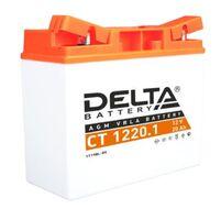 Аккумуляторная батарея Delta СT 1220.1