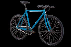 Велосипед BEARBIKE Barcelona 2018-2019