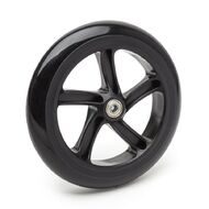 Колесо для самоката 200мм + 2 подшипника ABEC 7, инд. уп. (Wheel7For200)