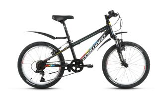Велосипед FORWARD UNIT PRO 2.0 2017