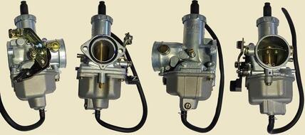 карбюратор 4Т 164FML, PZ30D Stels Delta 200, Racer RC200-C5B Magnum