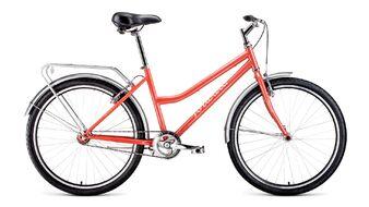 Велосипед FORWARD BARCELONA 26 1.0 2019-2020