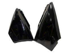 Пластик боковой правый ALPHA/PEGAS, черный