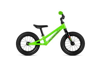 Беговел FORMAT Runbike (2018, зеленый)