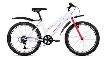Велосипед ALTAIR MTB HT 24 low 2019