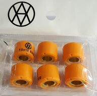 Грузики вариатора (6 шт.) 15*12 8 гр, 1E40QMB, JOG VLAND Тайвань