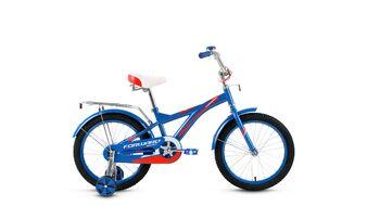 Велосипед FORWARD ROCKY 18 BOY 2016