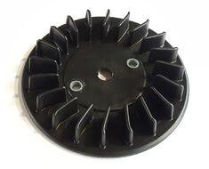 крыльчатка охлаждения генератора 2Т 1P41QMB (цепь); BM, GEELY