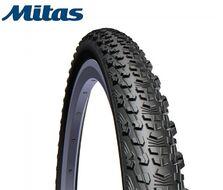 Покрышка 28 (700x35C) SCYLLA Classic Mitas (черный, 510951325042)