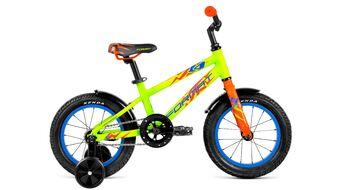 Велосипед FORMAT Kids 14 2018