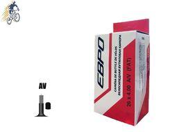 Камера 26x4,00 FAT бутиловая резина, авто-ниппель (Е26X4.0A/V)
